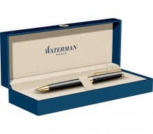 Ручка WATERMAN HEMISPHERE Mars Black РШ
