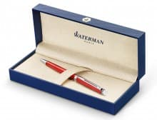 Ручка WATERMAN HEMISPHERE RED COMET РШ